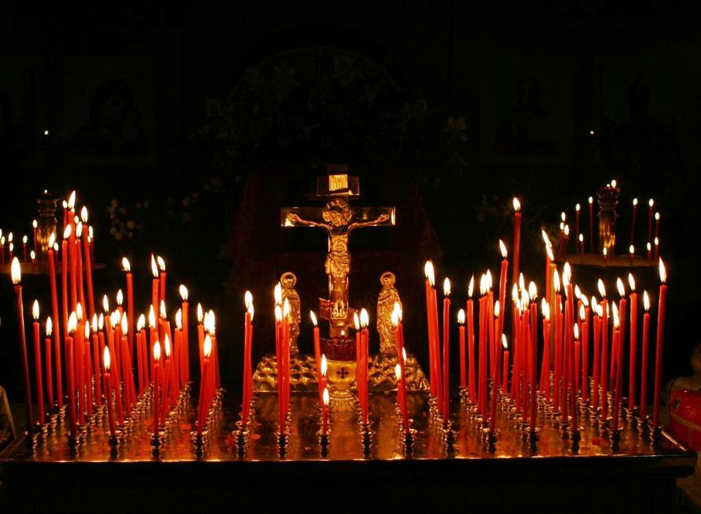 чью память православная церковь совершает 1 марта веке